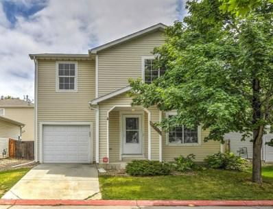 8888 Meade Street, Westminster, CO 80031 - MLS#: 2012310