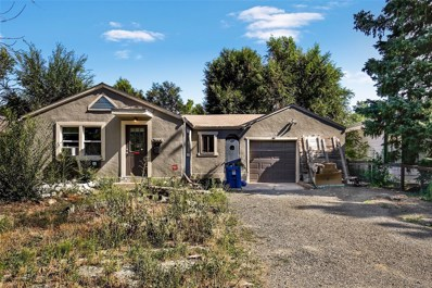3805 W 73rd Avenue, Westminster, CO 80030 - MLS#: 2012350