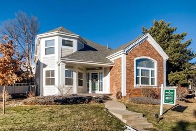 1011 S Valentia Street UNIT 95, Denver, CO 80247 - MLS#: 2012611