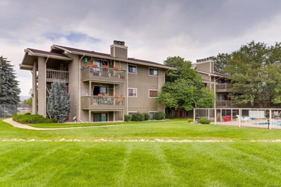 695 Manhattan Drive UNIT 105, Boulder, CO 80303 - MLS#: 2012857