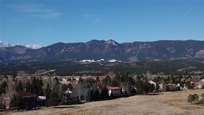 14317 Spyglass Hill Place, Colorado Springs, CO 80921 - MLS#: 2014207