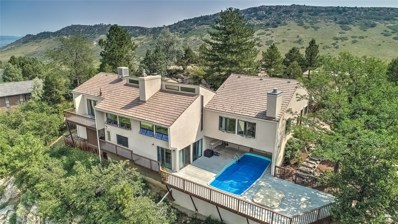 6011 Crestbrook Drive, Morrison, CO 80465 - MLS#: 2014362