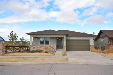 6753 Hidden Hickory Circle, Colorado Springs, CO 80927 - MLS#: 2014875