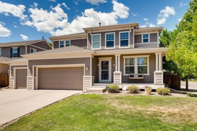 4333 S Holland Way, Littleton, CO 80123 - #: 2018319