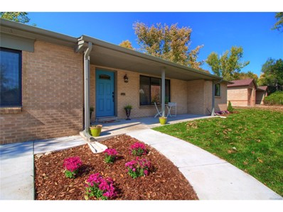 2645 Pierce Street, Wheat Ridge, CO 80214 - MLS#: 2018608