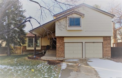 845 Dover Street, Broomfield, CO 80020 - #: 2020400