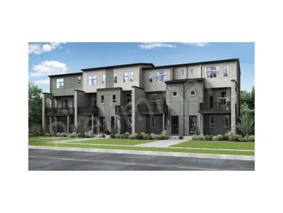 2507 Moline Street, Aurora, CO 80010 - MLS#: 2022124
