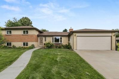 7875 W 23rd Avenue, Lakewood, CO 80214 - MLS#: 2022356