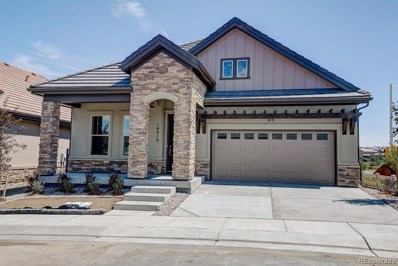 16010 Atlantic Peak Way, Broomfield, CO 80023 - #: 2022501