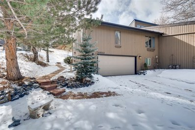 30522 Sun Creek Drive, Evergreen, CO 80439 - #: 2022768