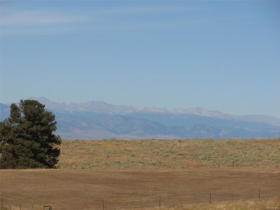 10557 Shadow Pines Road, Parker, CO 80138 - MLS#: 2023346