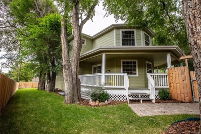1190 Oakdale Place, Boulder, CO 80304 - MLS#: 2023571