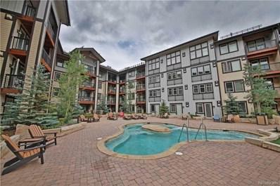 580 Winter Park Drive UNIT 4447, Winter Park, CO 80482 - MLS#: 2023612