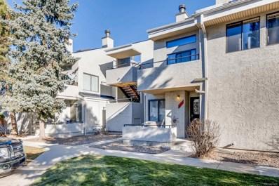 1825 Kendall Street UNIT 102, Lakewood, CO 80214 - MLS#: 2024960