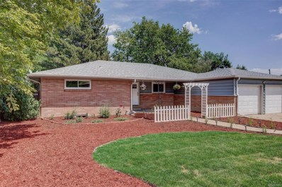 260 Pierce Street, Lakewood, CO 80226 - #: 2025806