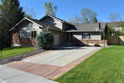 6741 E Jamison Place, Centennial, CO 80112 - #: 2025940