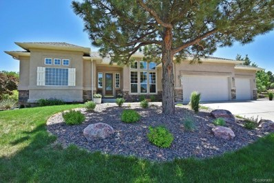4707 Bethany Court, Colorado Springs, CO 80918 - MLS#: 2026893