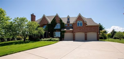 5625 Cornerstone Drive, Fort Collins, CO 80528 - MLS#: 2027362