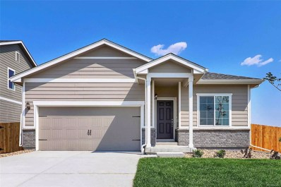 4246 E 95th Drive, Thornton, CO 80229 - MLS#: 2028114