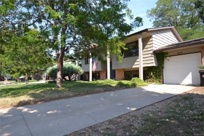 4210 Evans Drive, Boulder, CO 80303 - MLS#: 2028129