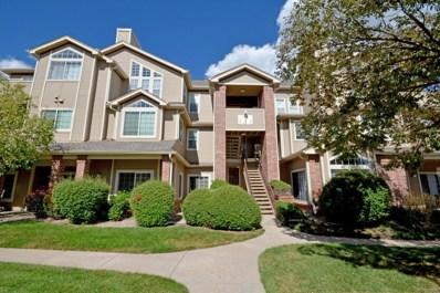4760 S Wadsworth Boulevard UNIT J303, Littleton, CO 80123 - MLS#: 2029804