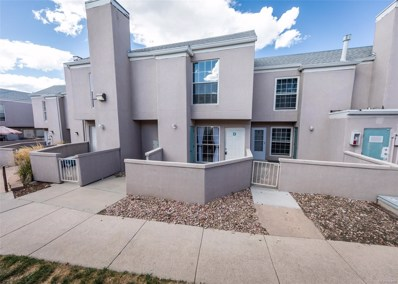 3525 Rebecca Lane UNIT D, Colorado Springs, CO 80917 - #: 2030832