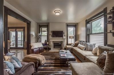 3306 Quivas Street, Denver, CO 80211 - #: 2032493