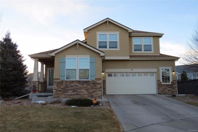 21052 E Greenwood Place, Aurora, CO 80013 - MLS#: 2032746