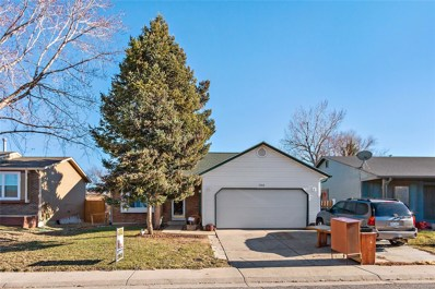 4350 Eugene Way, Denver, CO 80239 - MLS#: 2032804