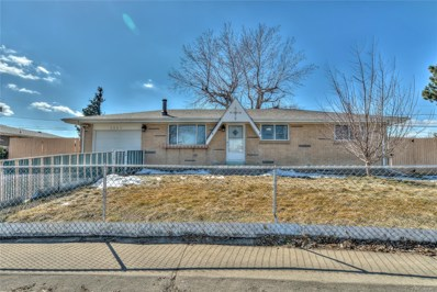 5361 Shoshone Street, Denver, CO 80221 - #: 2032994