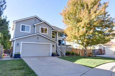 18778 E Whitaker Circle, Aurora, CO 80015 - MLS#: 2033082