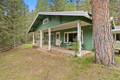 52 Old Stagecoach, Bailey, CO 80421 - #: 2035312