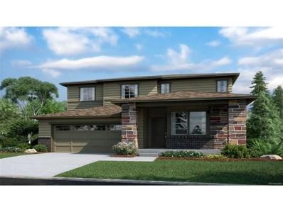 15371 W 49th Avenue, Golden, CO 80403 - MLS#: 2035576