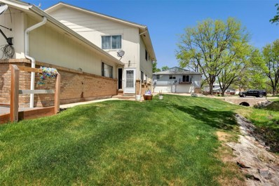 7309 W Hampden Avenue UNIT 6603, Lakewood, CO 80227 - #: 2035927