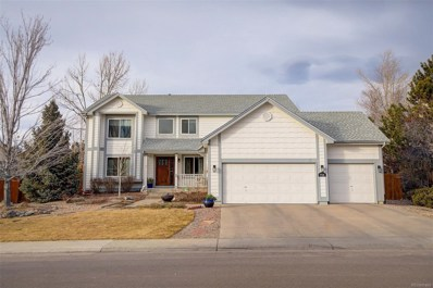 7725 Lebrun Court, Lone Tree, CO 80124 - MLS#: 2036638