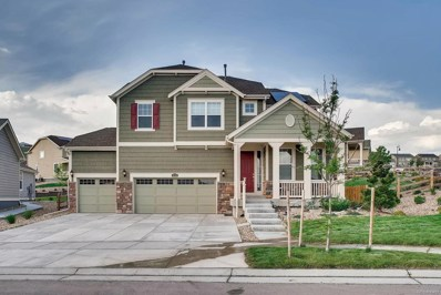 18705 W 84th Place, Arvada, CO 80007 - MLS#: 2037091