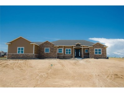 9610 Merryvale Court, Parker, CO 80138 - MLS#: 2037371