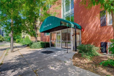 925 E 8th Avenue UNIT 225, Denver, CO 80218 - #: 2037613