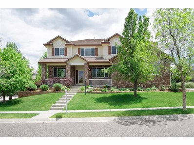 16182 E Lake Drive, Centennial, CO 80016 - MLS#: 2037870