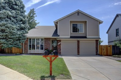11138 W Wildhorse Peak, Littleton, CO 80127 - #: 2038092