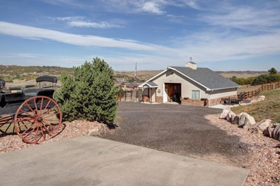 322 Young Circle, Castle Rock, CO 80104 - #: 2041662