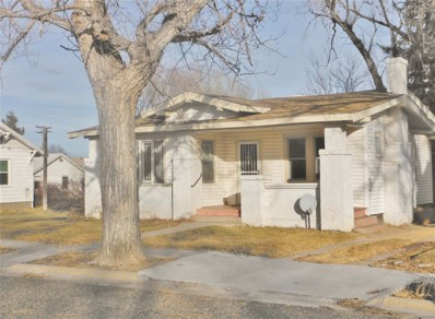 618 Pawnee Avenue, Flagler, CO 80815 - #: 2042749