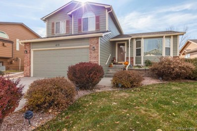 419 Derry Drive, Fort Collins, CO 80525 - MLS#: 2042912