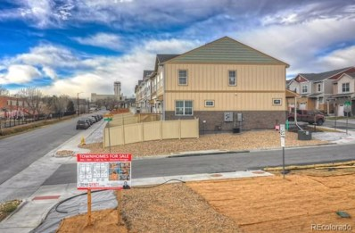 1670 W 52nd Court, Denver, CO 80221 - #: 2045825