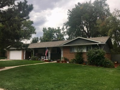 7125 S Depew Street, Littleton, CO 80128 - MLS#: 2046624