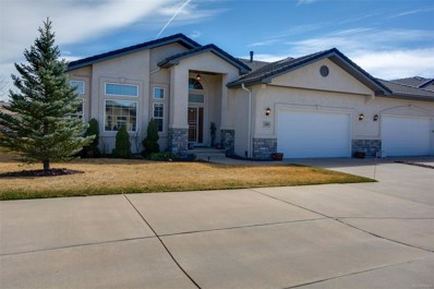 14341 Eagle Villa Grove, Colorado Springs, CO 80921 - MLS#: 2046688