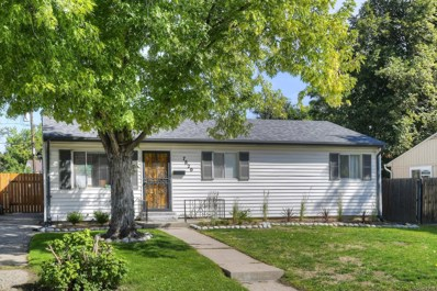 7820 Xavier Street, Westminster, CO 80030 - MLS#: 2046745