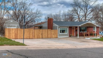 6242 Reed Street, Arvada, CO 80003 - MLS#: 2046889