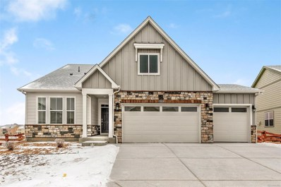 15551 Quince Circle, Thornton, CO 80602 - MLS#: 2047194