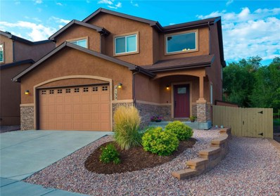 2132 Glenn Street, Colorado Springs, CO 80904 - MLS#: 2049307